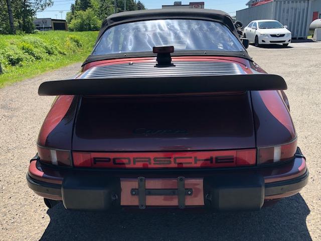 arriere-Porsche 911 Carrera