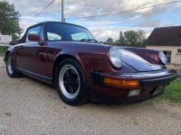 Porsche occasion