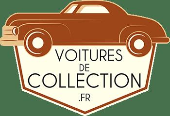 voitures de collection ancienne
